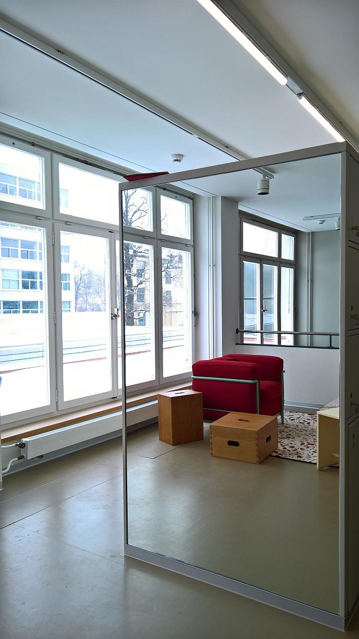 Museum für Gestaltung Zürich Swiss Design Lounge Le Corbusier ...