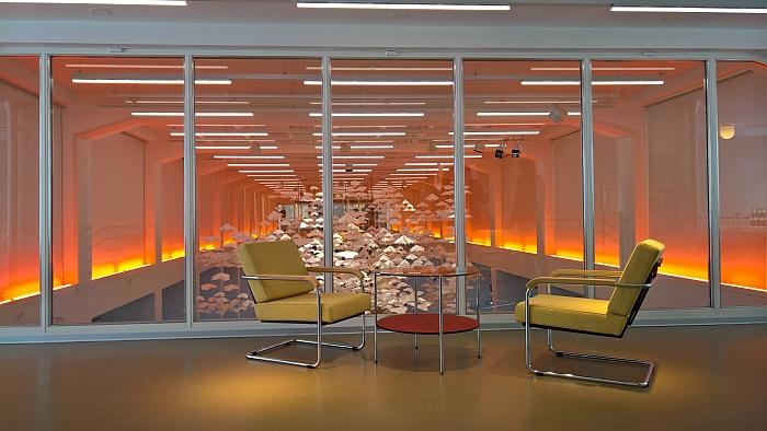 Lighting design zurich: eth zurich illumni u the world of creative