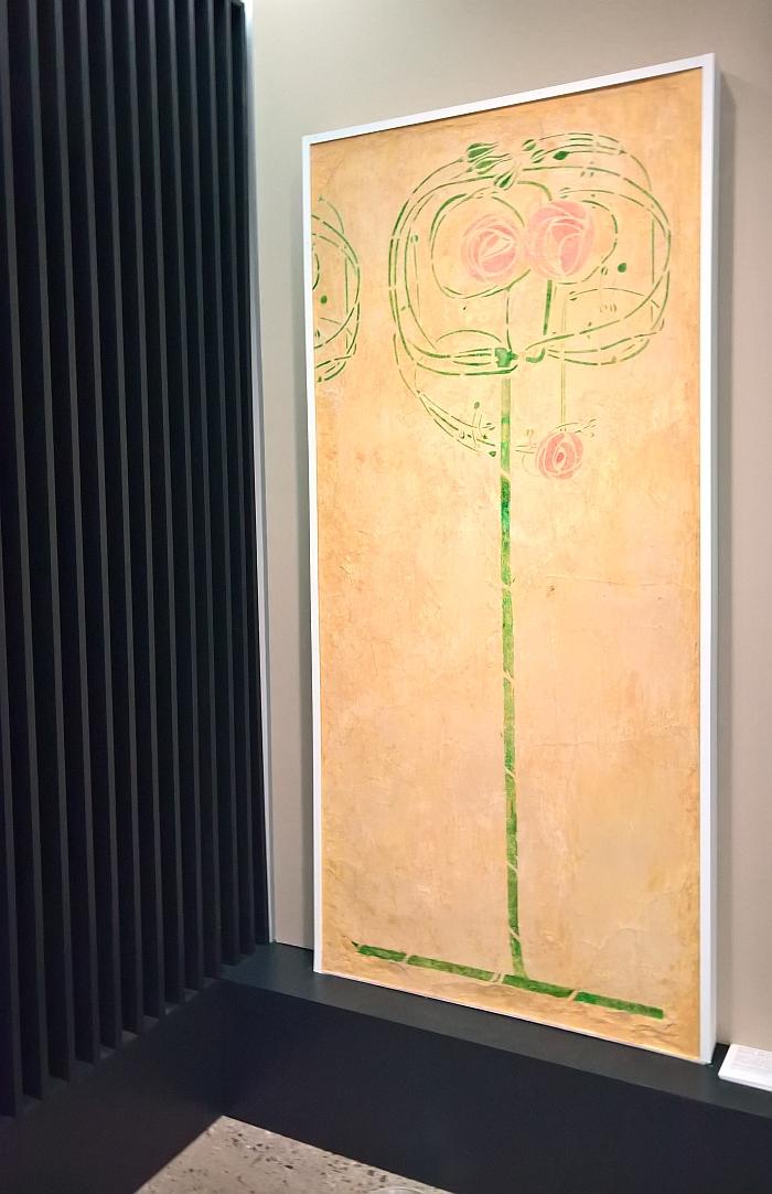 Charles Rennie Mackintosh Making the Glasgow Style Kelvingrove Art ...