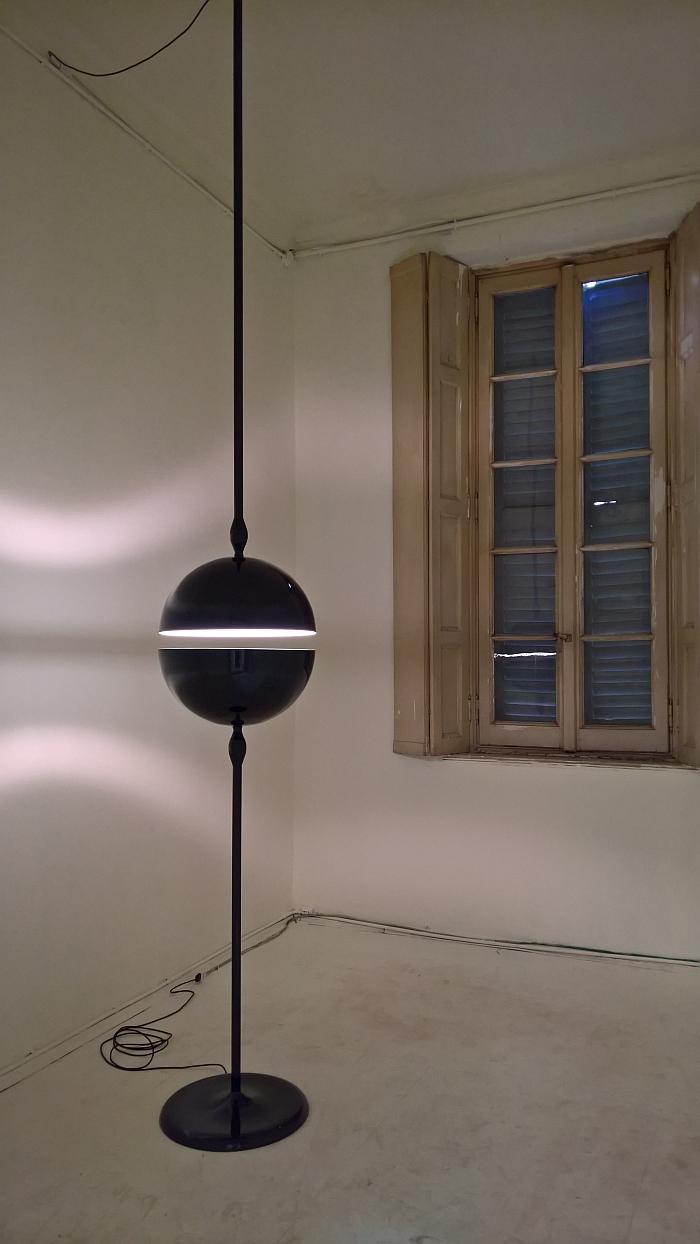 Padirac Lighting by Eric Schmitt, Milan Design Week 2018