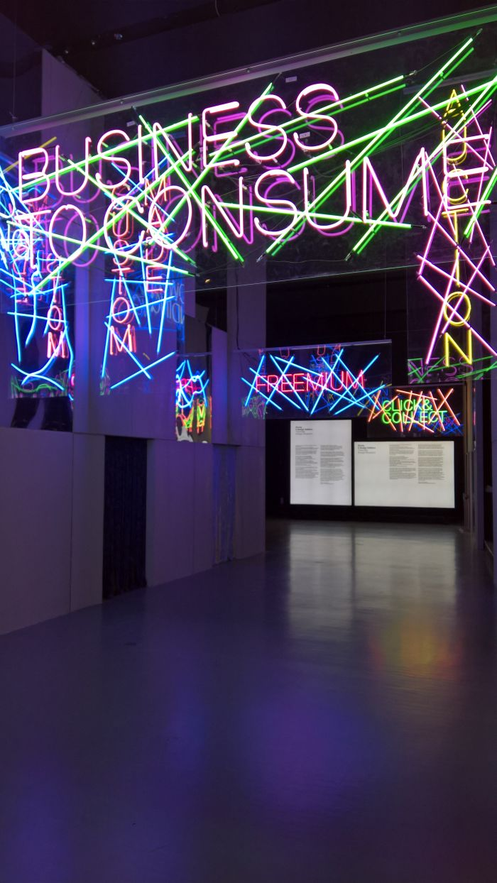 Pay per Design as a marketplace @ Storie. Il Design Italiano, Triennale Design Museum, Milan