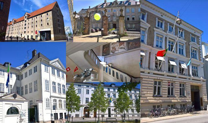 3daysofdesign Copenhagen 2018: #embassytour