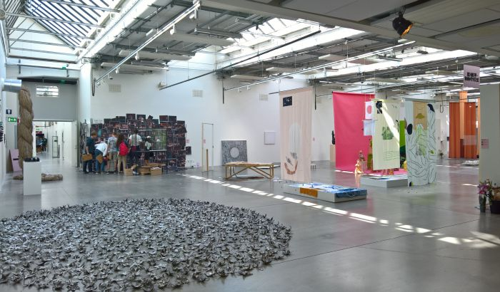 Konstfack Degree Exhibition 2018, Stockholm