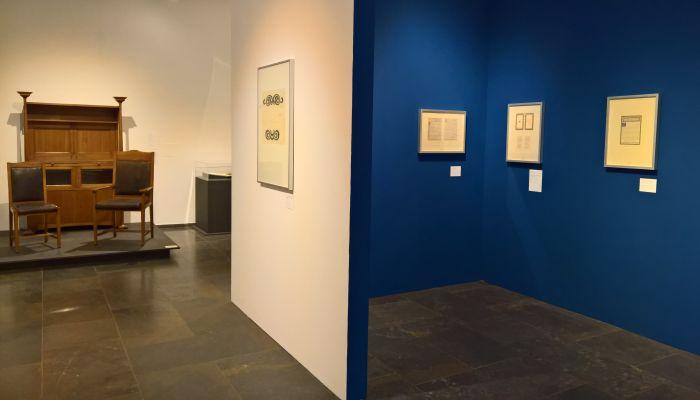 Peter Behrens. #all-rounder, the Museum für Angewandte Kunst Cologne
