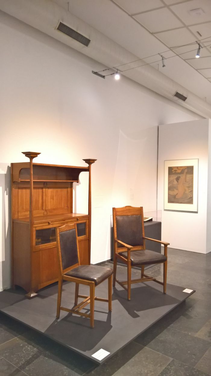 Peter Behrens All Rounder Museum Fur Angewandte Kunst Cologne