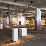 2018 HDK Gothenburg Degree Exhibition