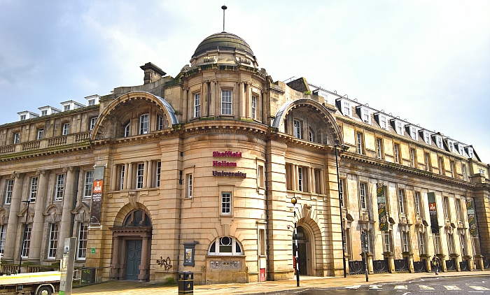 Sheffield Institute of Arts