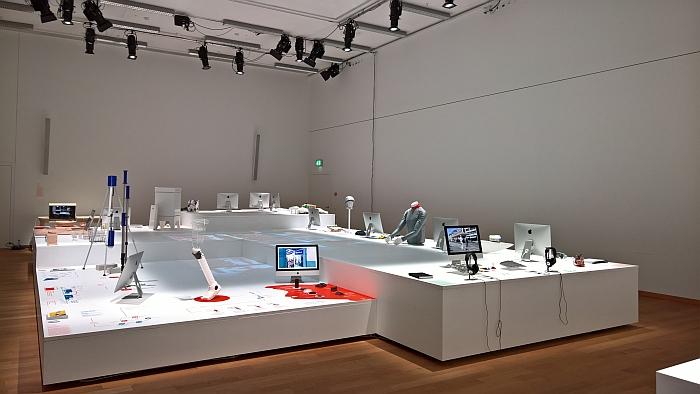 Industrial Design Showcase @ Diplome 2018, Zürcher Hochschule der Künste, Zürich