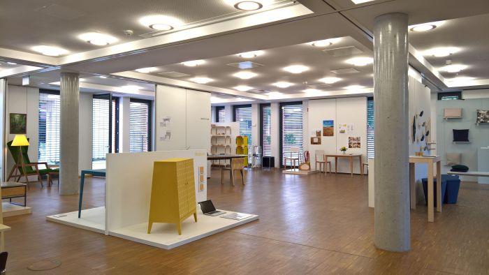 Finale 2018, Akademie für Gestaltung Münster