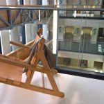 Hunting Chair by Børge Mogensen......