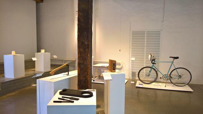 Projects by Lund University Industrial Design graduates, as seen at Vårutställning 2018, Form/Design Center, Malmö