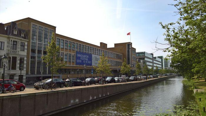 Koninklijke Academie van Beeldende Kunsten Den Haag