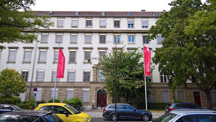 Universität der Künste Berlin, Germany