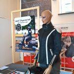 SonaNa-Jacket by Cornelia-Birgit Elsner, as seen at KISDparcours 2018, Köln International School of Design