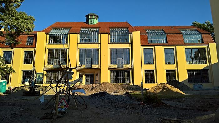 Bauhaus University Weimar, Summaery 2018Bauhaus University Weimar, Summaery 2018