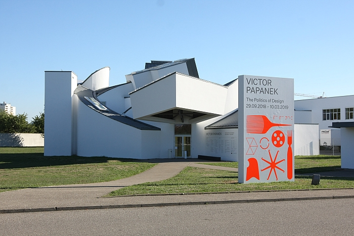 Victor Papanek: The Politics of Design, Vitra Design Museum