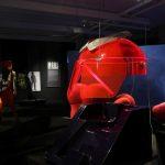 Mind-Expander I Haus-Rucker-Co, as seen at 68. Pop und Protest Museum für Kunst und Gewerbe Hamburg