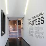 Benoît Deneufbourg. Process, CID - centre d'innovation et de design au Grand-Hornu