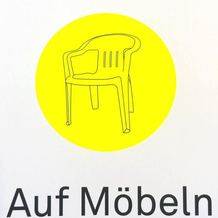Auf Möbeln SitzPolsterModen at Museum für Kunst und Kulturgeschichte Dortmund