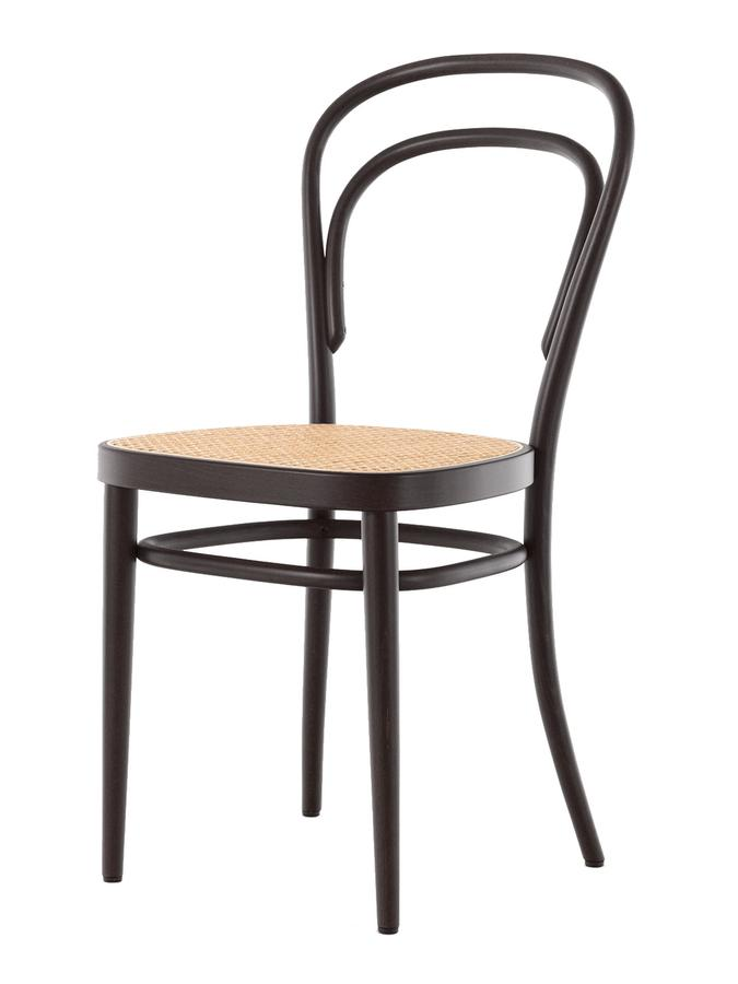 Thonet 214, the contemporary Thonet 14