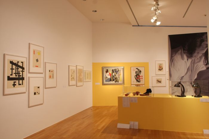 Moderne am Main 1919-1933 @ Museum Angewandte Kunst Frankfurt