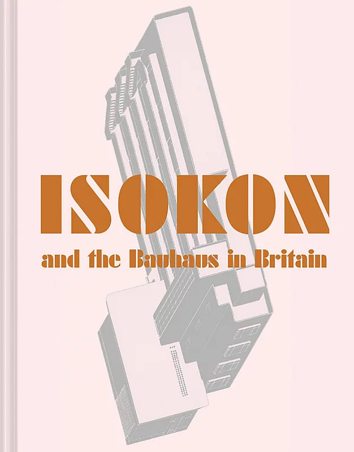 Isokon and the Bauhaus in Britain at the Aram Gallery, London