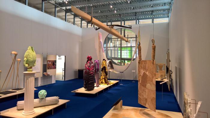 Ung Svensk Form/Young Swedish Design 2019 Exhibition, ArkDes Stockholm