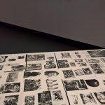 Graphics from the book, TGP Mexico Workshop for Popular Graphic Art, 1949/50, (Editors Hannes Meyer & Lena Bergner), as seen at Bauhaus Imaginista, Haus der Kulturen der Welt, Berlin