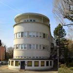 Römerstadt, Frankfurt, realised in context of Neue Frankfurt