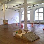 täglich geöffnet @ Burg Galerie im Volkspark, Halle