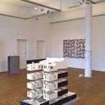 Zusammenleben by Laura Beier, as seen at täglich geöffnet, Burg Galerie im Volkspark, Halle