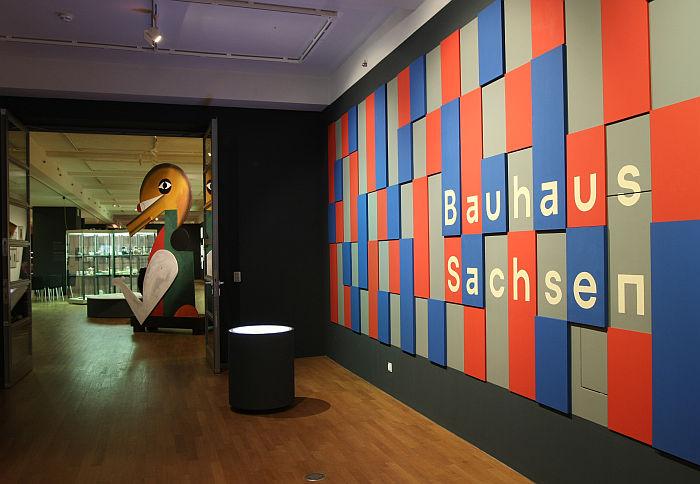 Bauhaus_Sachsen, Grassi Museum für Angewandte Kunst Leipzig