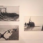 War time photos by Karl Schwoon, as seen at Between Utopia and Adaptation. The Bauhaus in Oldenburg, Landesmuseum für Kunst und Kulturgeschichte Oldenburg