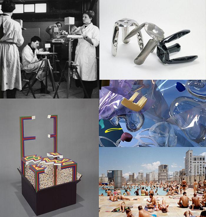 5 New Architecture & Design Exhibitions for June 2019