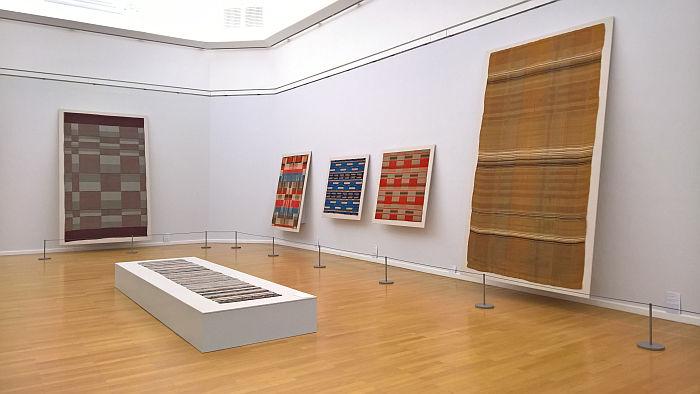 Bauhaus. Textiles and Graphics, Kunstsammlungen Chemnitz