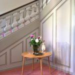 Spot the Iittala Alvar Aalto glassware....