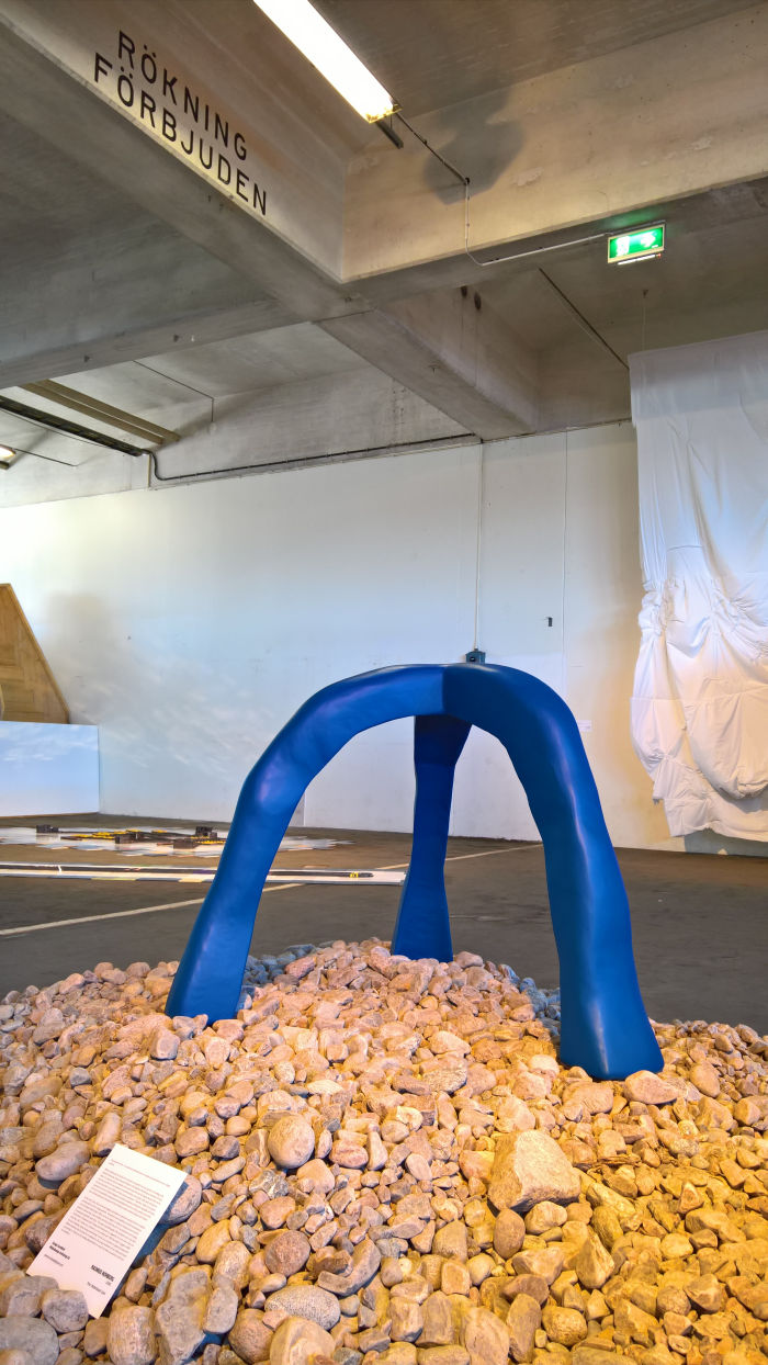 Duns by Rasmus Norberg, as seen at Degree Show 2019 HDK Gothenburg