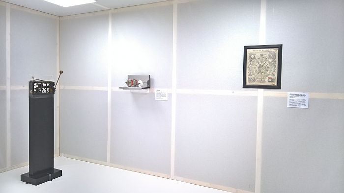 Alternative considerations on time, as seen at Time, Freedom and Control. The Legacy of Johannes Bürk, the Uhrenindustriemuseum Villingen-Schwenningen