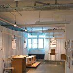 Möbel und Objekte aus Graubünden, as seen at Look Summer 2019, Hochschule für Gestaltung und Kunst, Basel