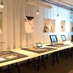 Mobile Office, as seen at Look Summer 2019, Hochschule für Gestaltung und Kunst, Basel