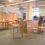 Model Construction, as seen at Look Summer 2019, Hochschule für Gestaltung und Kunst, Basel