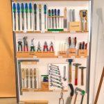 Swiss orderliness, as seen at Look Summer 2019, Hochschule für Gestaltung und Kunst, Basel