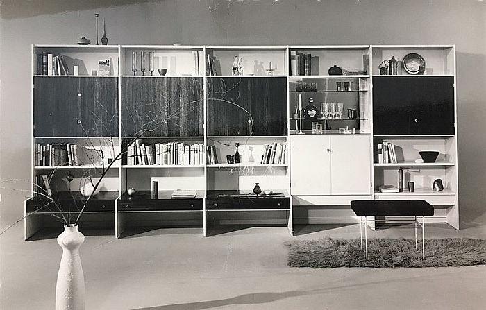 Rudolf Horn – Wohnen als offenes System at the Kunstgewerbemuseum Dresden