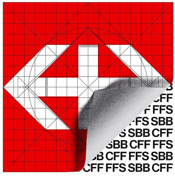 SBB CFF FFS at the Museum für Gestaltung, Zürich