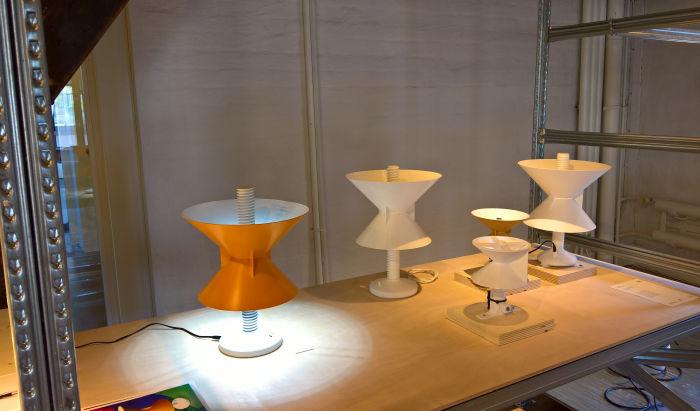 Lemieux by Frederik Baigi, as seen at Vårutställning 2019, Form/Design Center Malmö