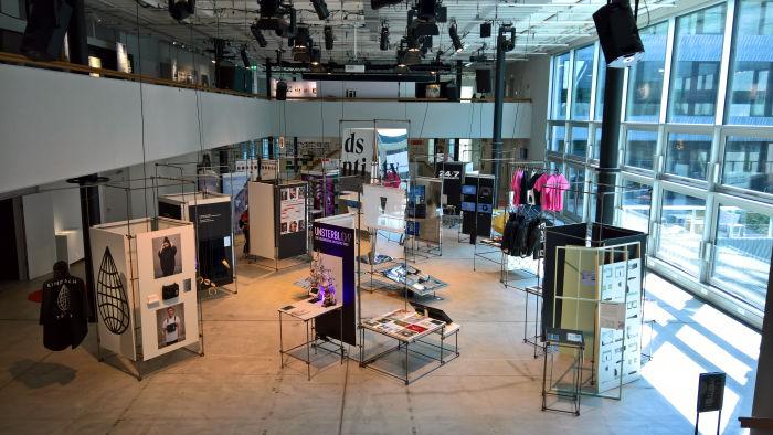 Trends & Identity Bachelor and Master project presentations, as seen at Diploma 2019, Zürcher Hochschule der Künste Zürich