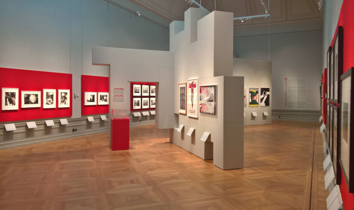 1989 - Culture and Politics, The National Museum Stockholm
