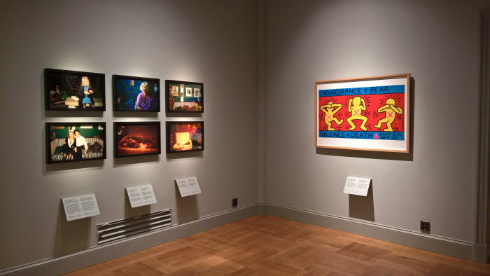 1989 Culture And Politics The National Museum Stockholm