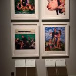 1989 Kitsch. Presented by Jeff Koons. As seen at 1989 - Culture and Politics, The National Museum Stockholm