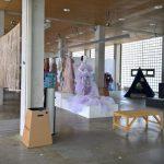 Maastricht Academy of Fine Arts and Design 2019 graduation showcase, as seen at Graduation 2019, Academies Beeldende Kunsten Maastricht